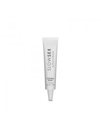 Baume clitoridien - Slowsex - 10 ml