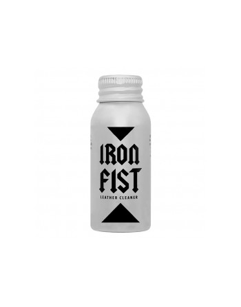 POPPERS IRON FIST AMYLE 30 ML