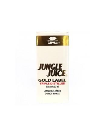 JUNGLE JUICE GOLD LABEL...