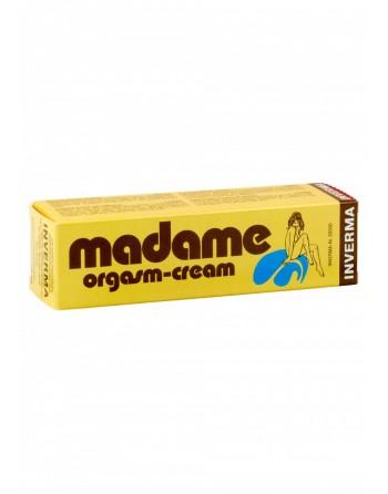 Madame Orgasm cream 18 ml