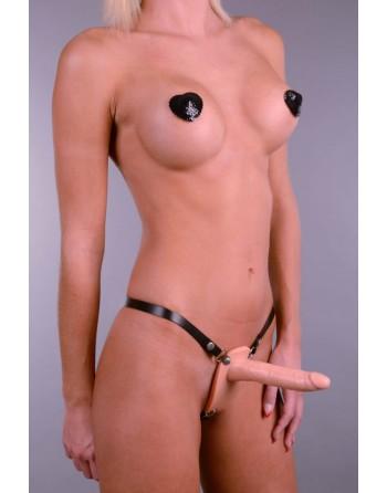 String anal – (Réf. 074)