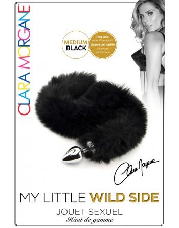 My Little Wild Side Medium