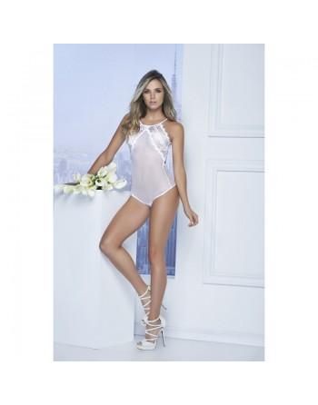 Body Style 7108 - Blanc