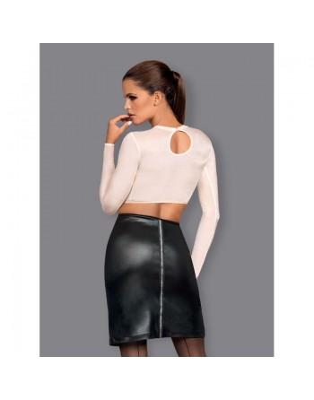 Bossy Costume 2 pcs - Noir et Blanc